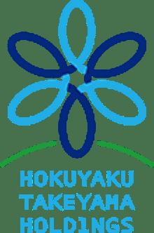 HOKUYAKU-TAKEYAMA-HOLDINGS